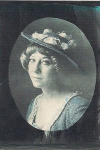 Саша Шаталина
