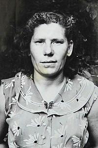 Galina Shuvaeva