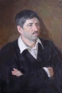 Николай Трошин