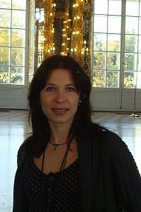 Татьяна Табунова