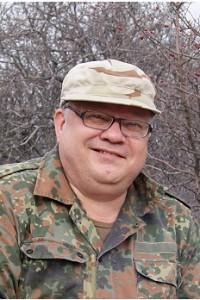 Горюк Виталий
