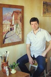 Тужиков Игорь