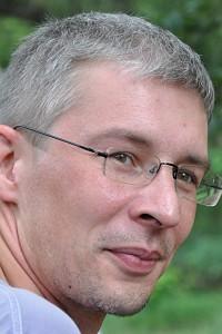 Владимир Лысогорский