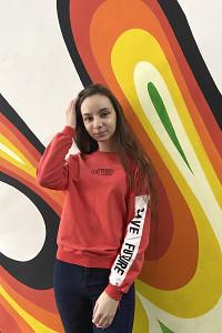 Валерия Плюснина