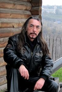 Валерий Булат