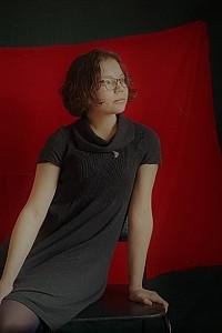 Валерия Харитонова