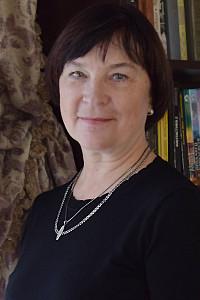 Валентина Риторова