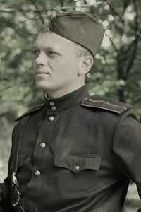 Майер Владимир