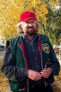 Валерий Храбров