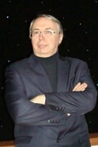 Вадим Баурин