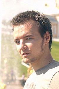 Василий Зайков