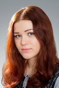 Вера Бронникова