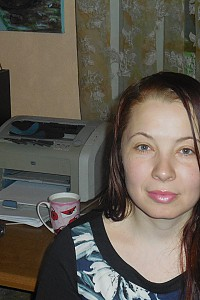 Виктория Светлова