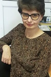 Светлана Разумова