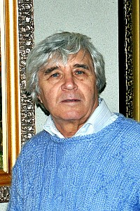 Виктор Батищев