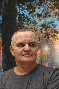 Yushkevich Viktor Nikolaevich