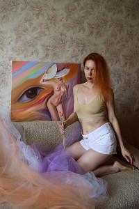 Виктория Коржева