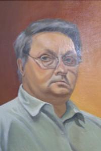 Виноградов Николай