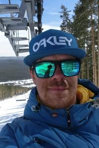 Кирш Олег