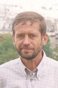 Yaskin Vladimir