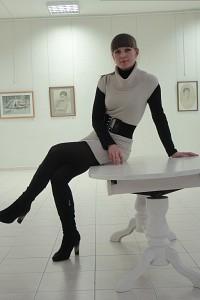 Olga Hlobazh