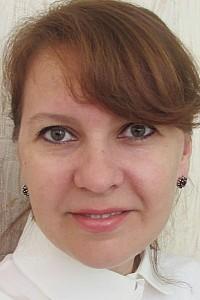 Юлия Дегтярева