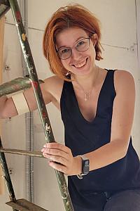 Ангелина Воскресенская
