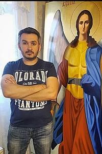 Хмелёвский Евгений