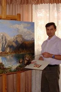 Andrey Korkin