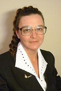 Диана Суржина