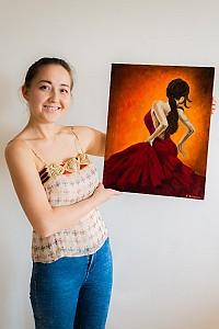 Арина Ястребова