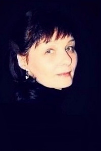 Елена Юдина