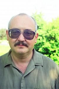 Игорь Юдин