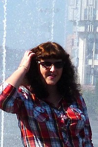 Борисова Юлия Анатольевна