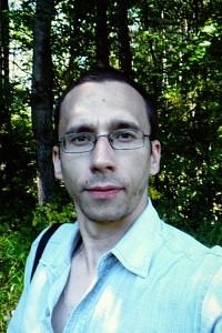 Юрий Пьянов