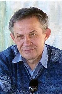 BUSHKO YURII
