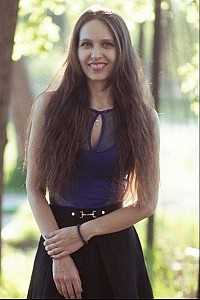 Наталия Задворнова
