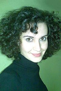 Ирина Голубина