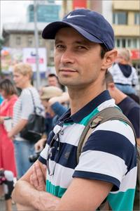 Клюев Евгений Анатольевич