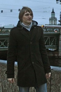Виталий Соколов
