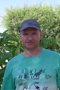 Олег Зварцев