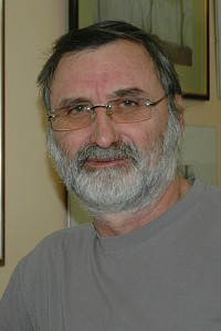 Зыбин Александр Александрович